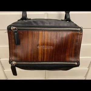 Givenchy mini Pandora bag ( special edition)